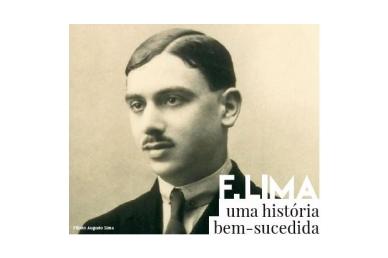 Notícia F. Lima desde 1917!