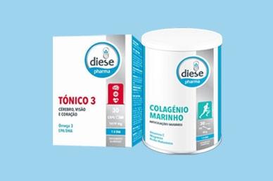New Diese Pharma - Saber Viver
